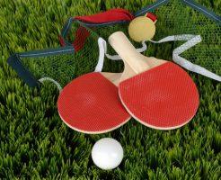 卓球の福原愛
