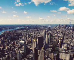 アメリカの都市