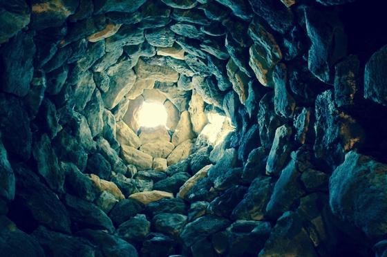 イタリアの石